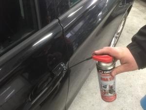 Hvordan åpne hengelås uten nøkkel